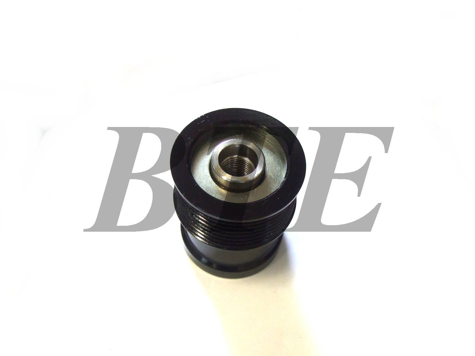 belt tensioner idler pulley for FORD YC1U10A352BA 55297 535007030