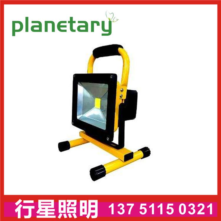 COB flood light backpack portable lamp 10w20w30w50 watt emergency floodlight charging light emergenc