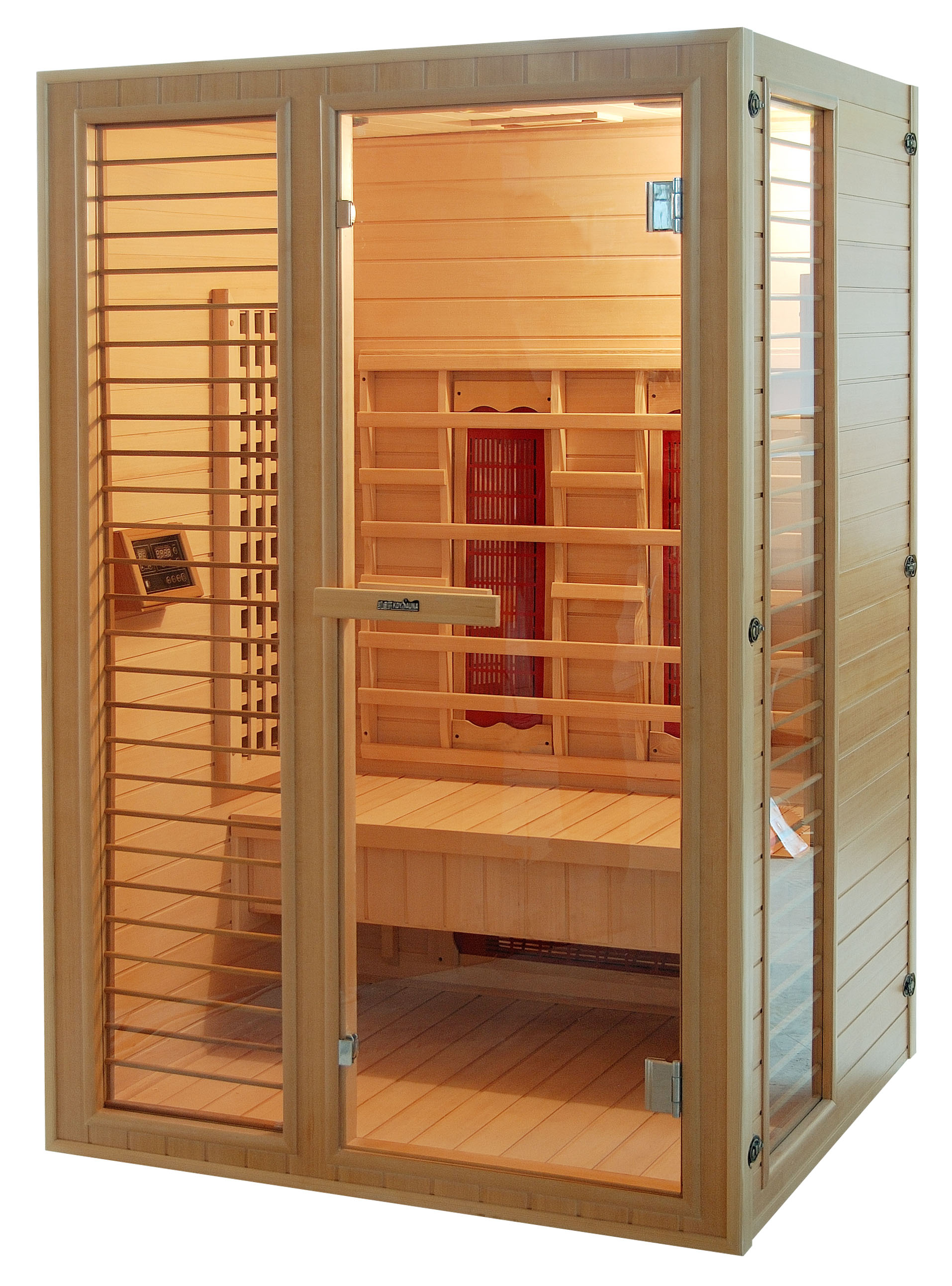 Cheapest Home portable dry steam sauna room