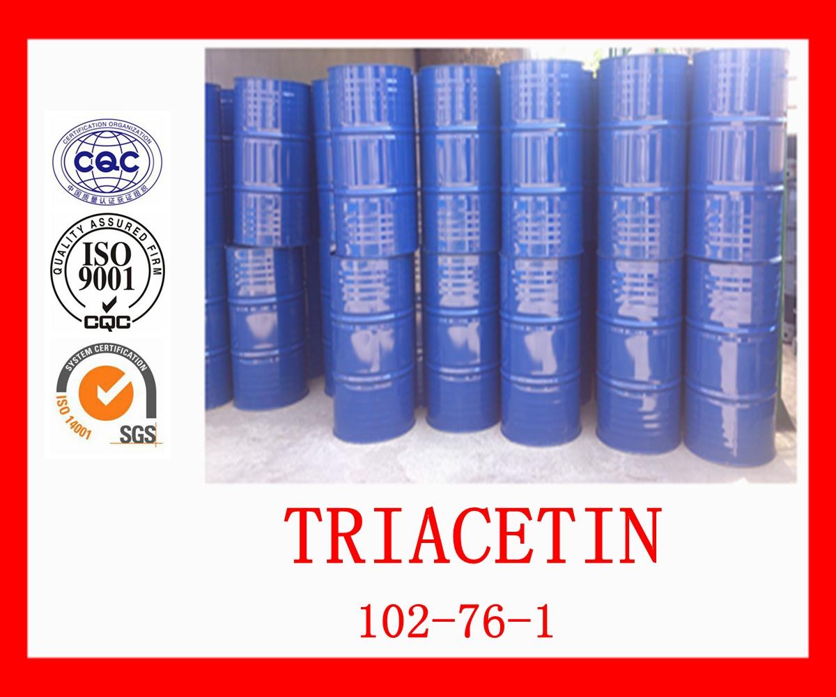 Triacetin/Glyceryl triacetate