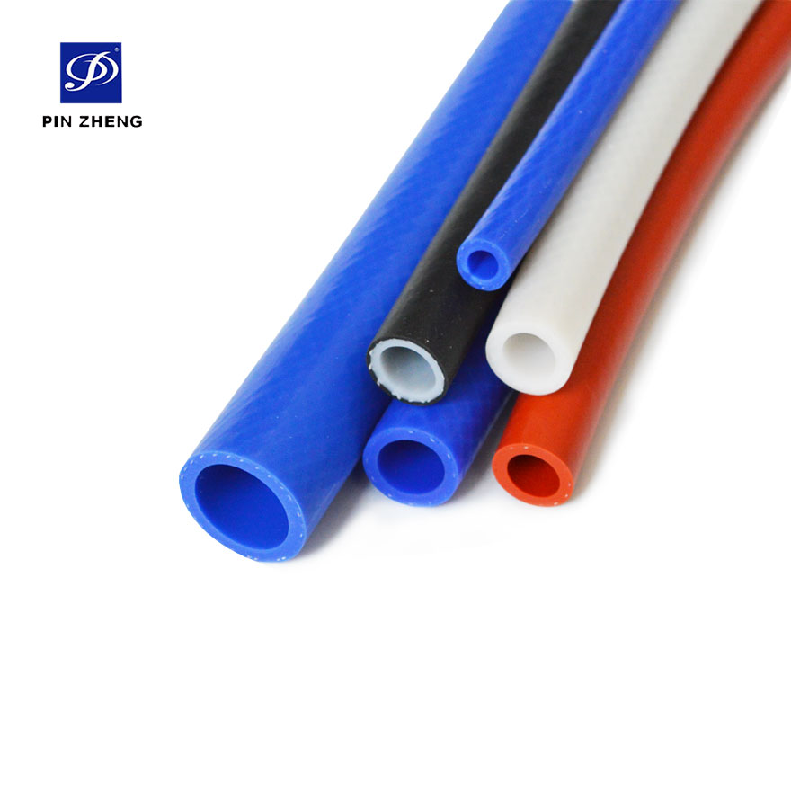 custom heat-resistant silicone tube rubber air intake hoses