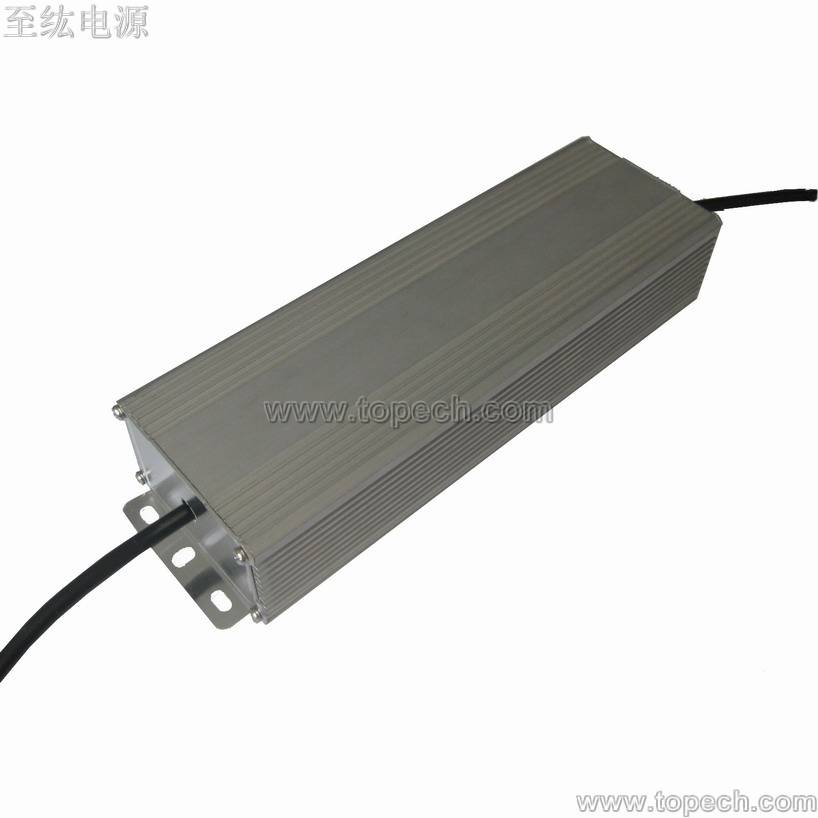 120W 12V 10A waterproof switching mode power supply