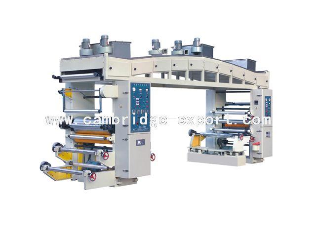 Normal Speed Dry Laminating Machine