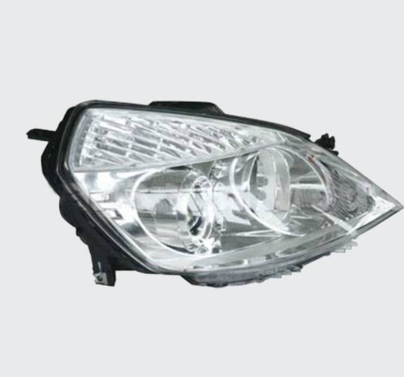 auto headlight