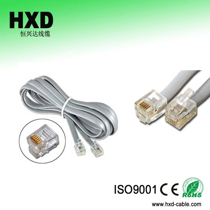 Telephone cable/Telephone line/Telephone wire