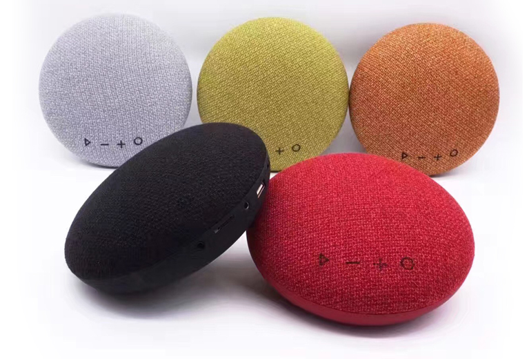 OKA super bass portable speaker bluetooth