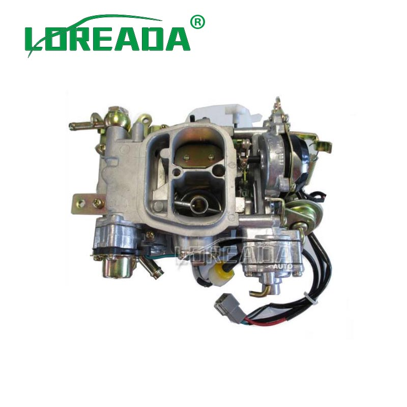 Carburetors Assy Fit for Toyota Irz 1933-1998 Engine OEM 21100-75020/21100-75021 Accessory