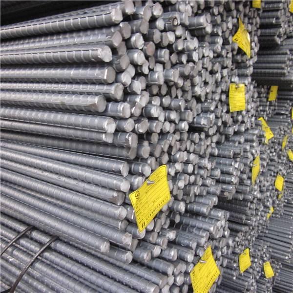 High Quality Low Price KS SD400/SD500 Steel Rebar