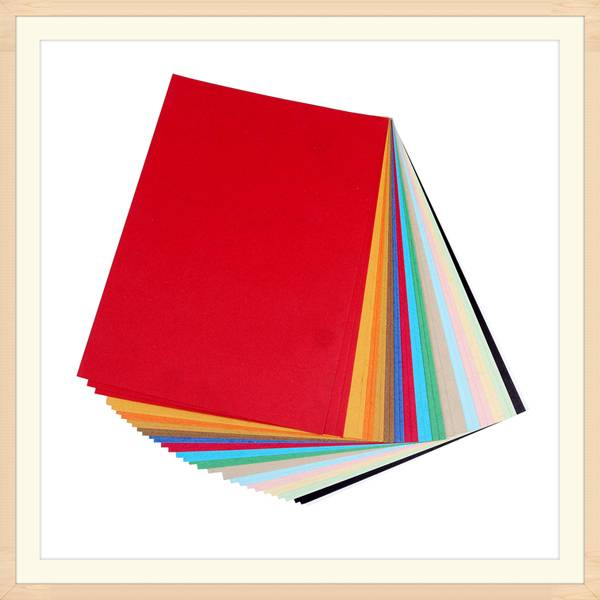 Double sided Color card paper /Business/Name/White Card Paper