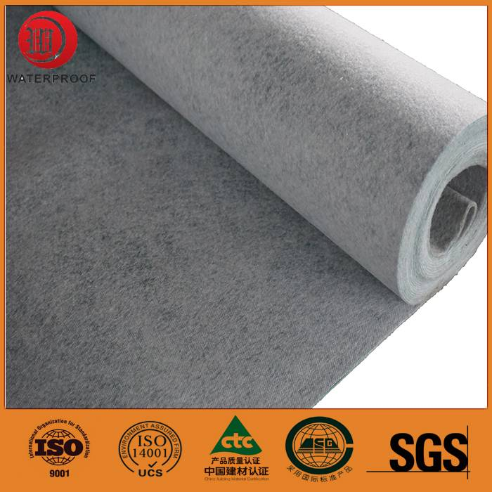 high polymer pvc waterproofing membrane for basement tunnel and roof