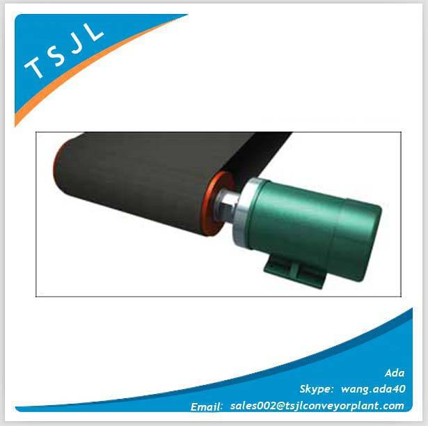 MP Pulley for Belt Conveyor