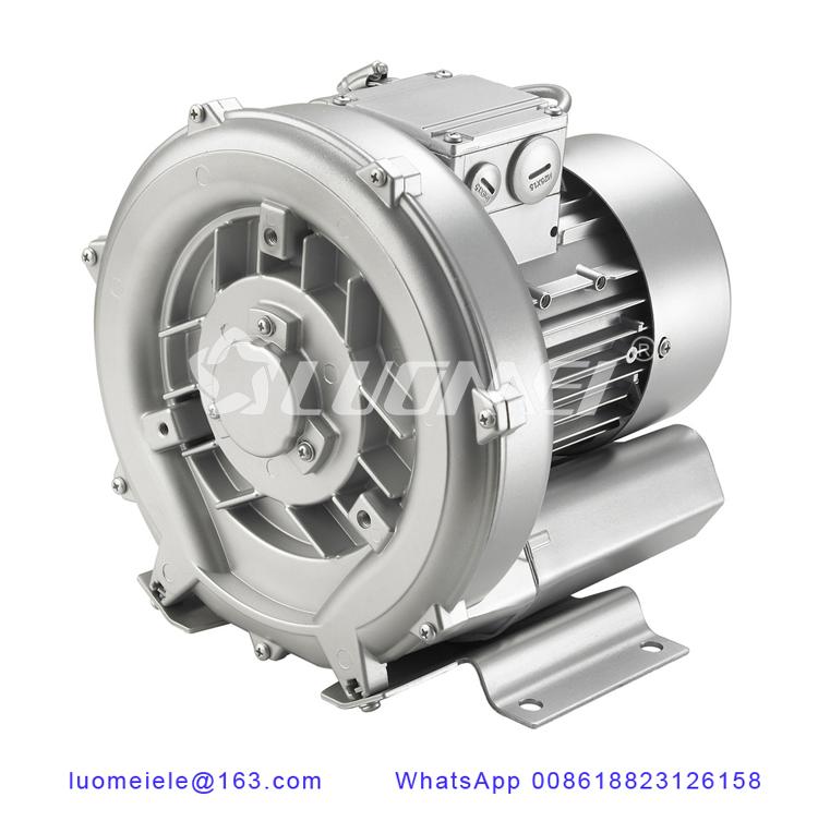 220V Single Phase Dental Vacuum Pump Air Compressor Blower