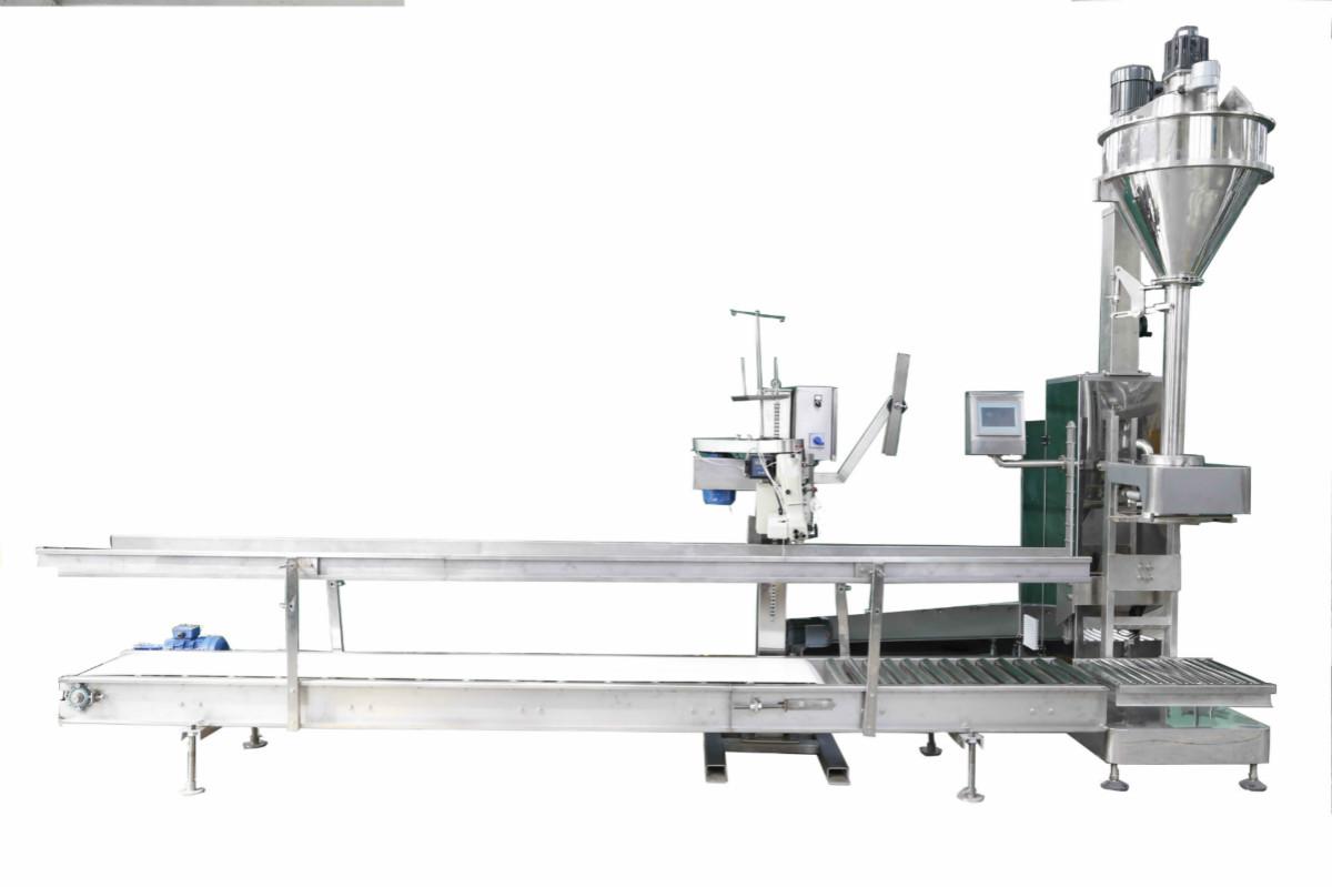 vertical powder packing filling machine,milk powder / detergent powder vertical filling machine