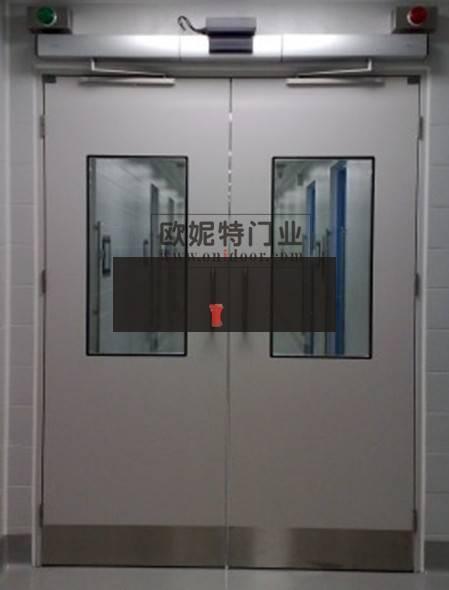 Hygienic Door