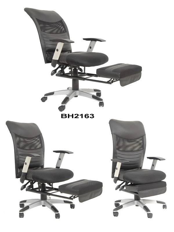 BH-2163 High Back Mesh Executive Office Chair, Office Furniture, Work Furniture
