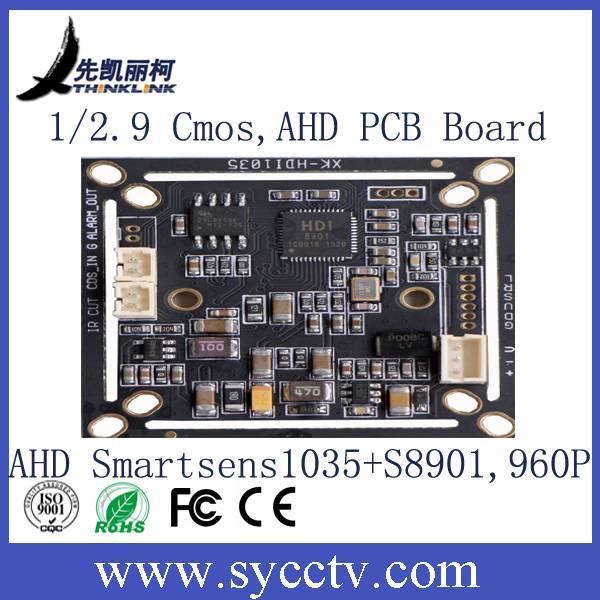 Thinklink AHD Smartsens1035 CCD Board Camera