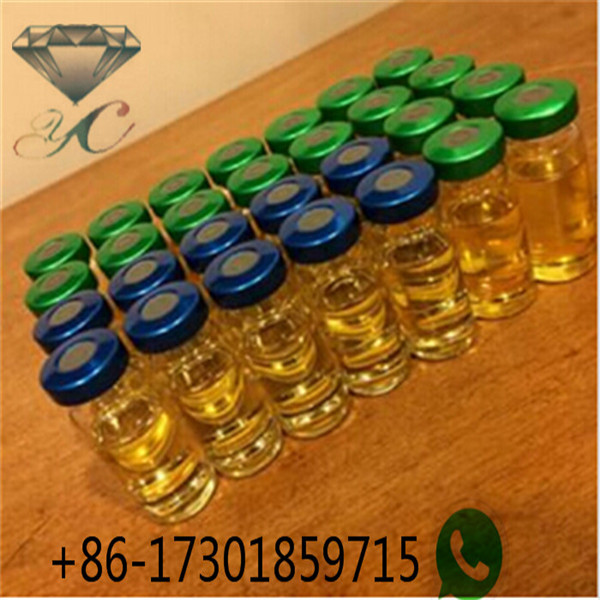 400mg/Ml Weight Loss Semi-Finished Steroids Solution Anomass 400