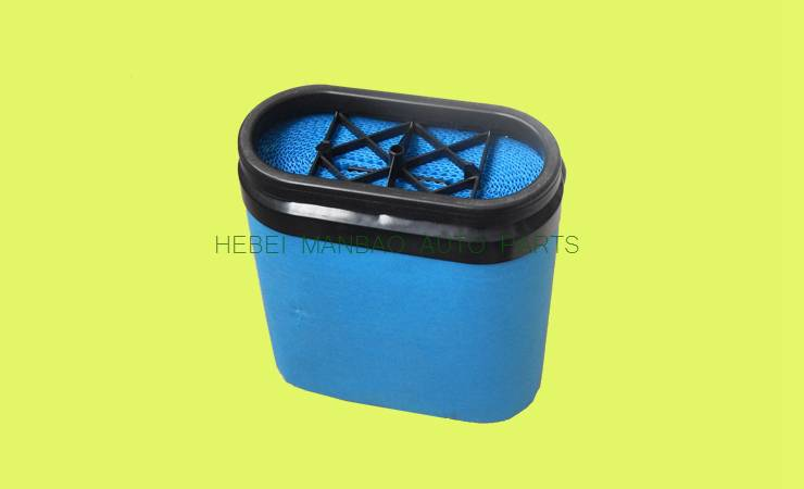 Customize  air filter  OE number (3181986  ) for volvo
