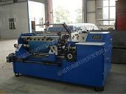 Gravure proofing machine for rotogravure cylinder making