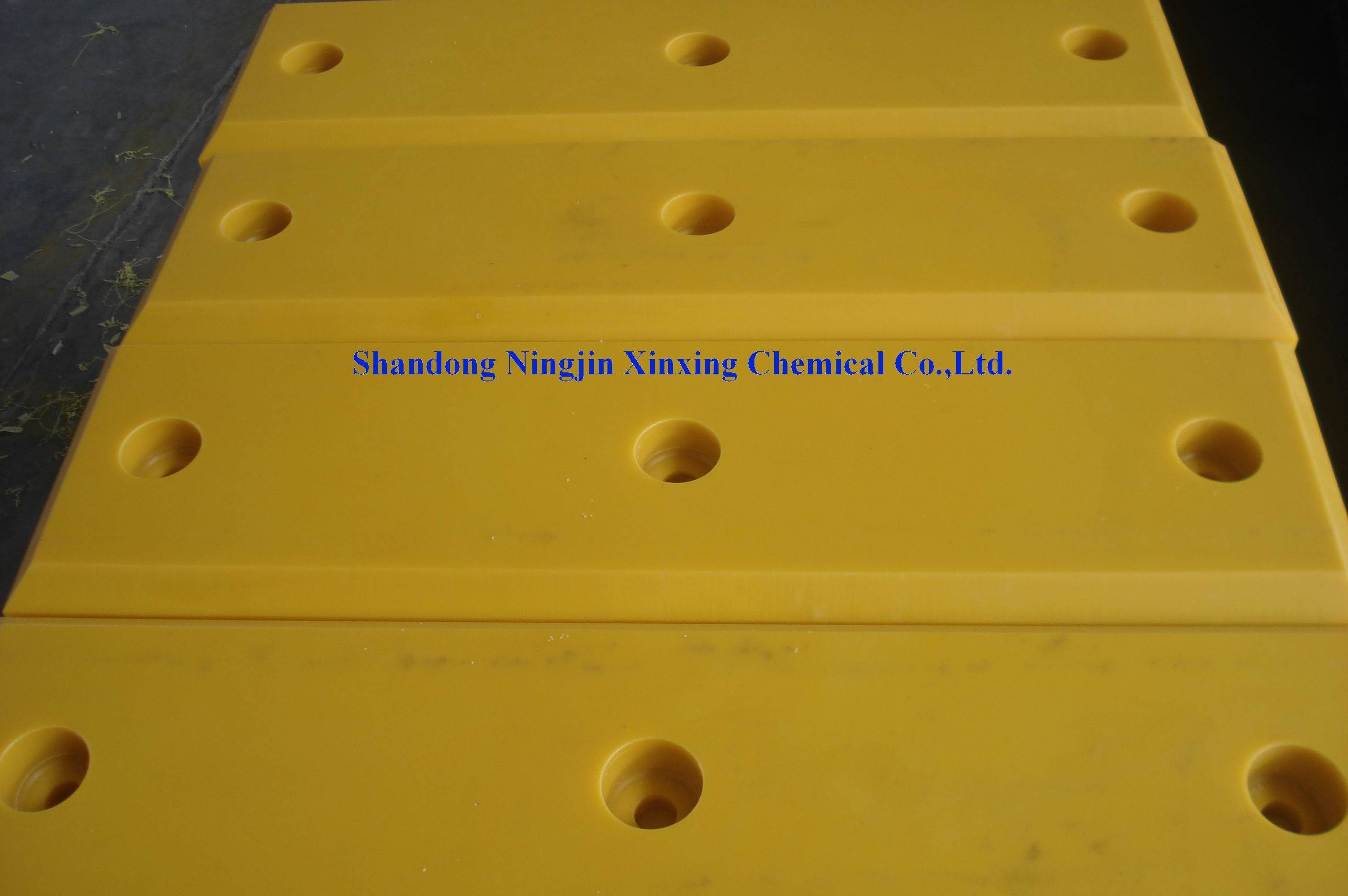 Various UHMWPE Products