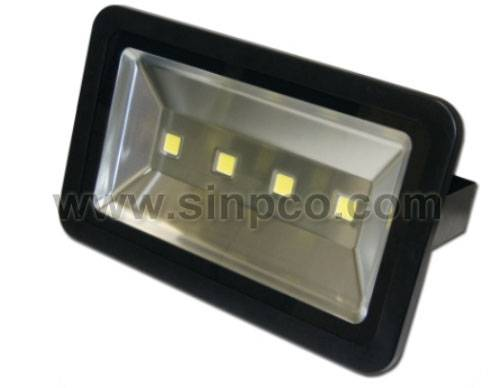 Outdoor High power LED Floodlights waterproof IP65 200W COB LED Epistar/BridgeLux