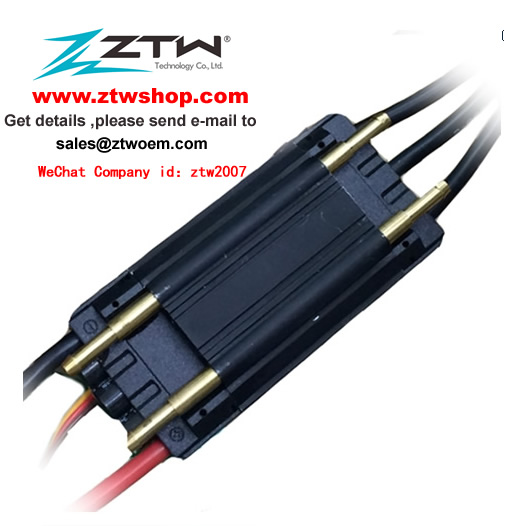 ZTW Seal 200A SBEC 8A 8S For Rc Boat