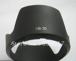 HB-35 Lens Hood for Dslr Cameras