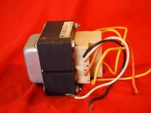 BASLER ELECTRIC BE27438001 120-240V SEC .24V 75VA CLASS 2 Control Transformer