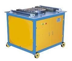 Steel Bar Bender (GW40-4) ISO9001: 2000 Automatic CNC/ Hand Sheet Metal Brake, Iron Bending Tools/ C