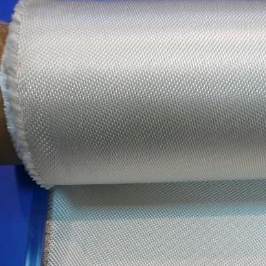 High silica fiber fabric/silicaBlankets