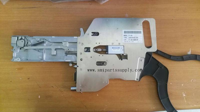 Used or Original New I-pluse F1 8*4mm SMT Feeder LG4-M1A00-050
