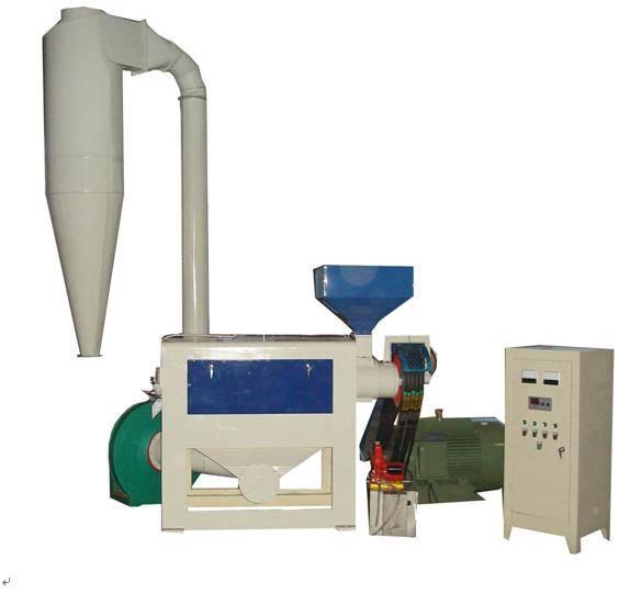 rice polishing machinery rice polisher
