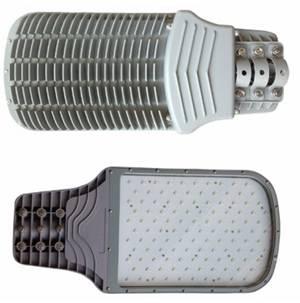 UL, CUL, CE, ATEX, RoHS, CNEX, SAA, PSE LED Street Light: Pole Mount 40W 80W 150W 185W Supplier From
