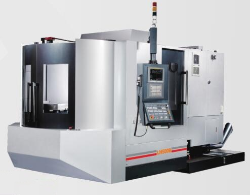 LH series large horizontal machining centers