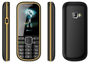 Quad band dual sim card TV mobile phone(F2)