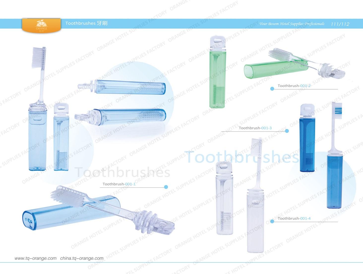 Toothbrush 001