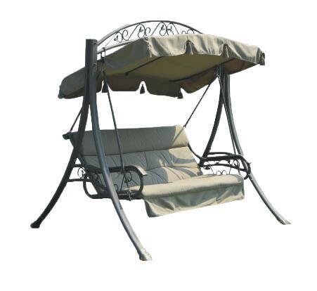 HaoMei Outdoor Furniture - SWING&HANGING CHAIR