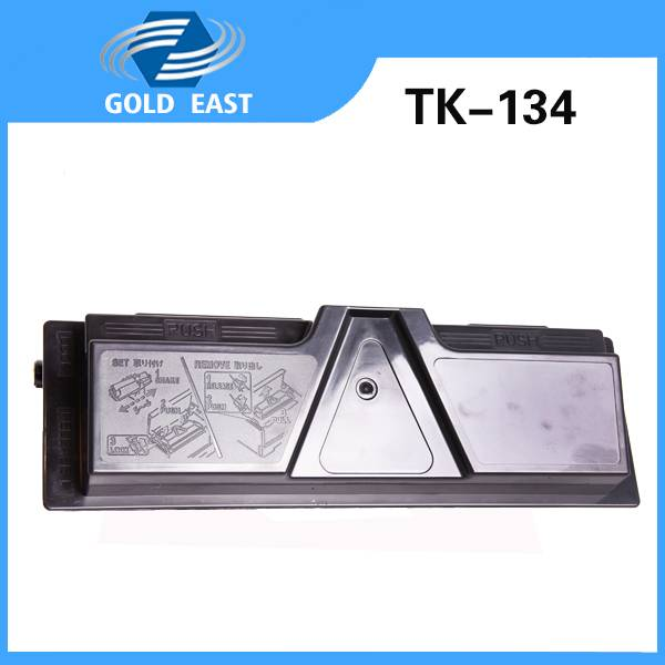 Hot selling compatible Kyocera toner TK-134