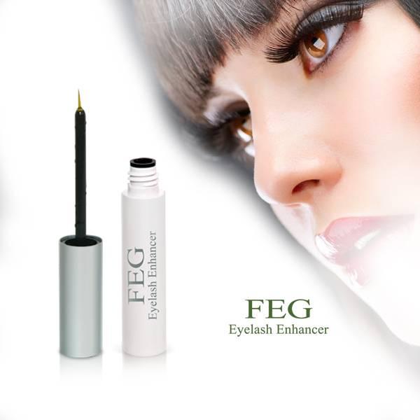 Innovation 2014 FEG Eyelash Growth Serum 3ML OZ.,3 GBP 4-7.8 Feg Eyelash Enhancer ,Best EYELASH ENHA