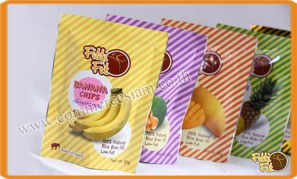 BEST THAILAND BANANA CHIPS