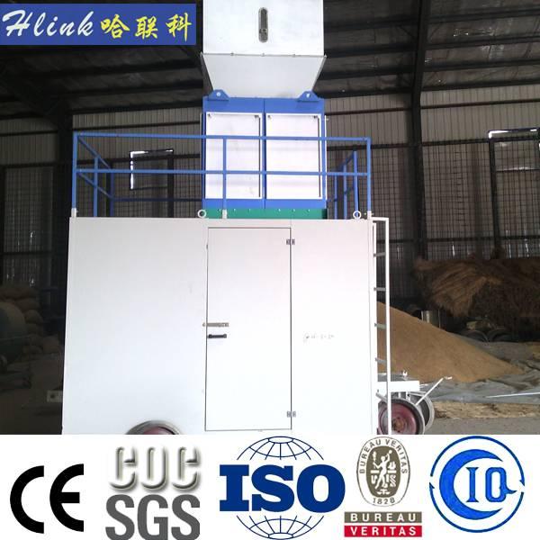 HLK2/65 Mobile Semi auto packing machine