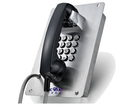 KOONTECH  SUS telephone with high quality and best price