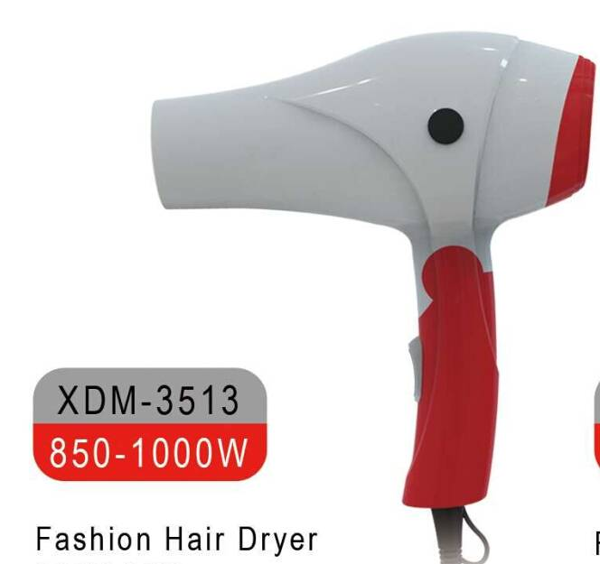 New arrvial travel hair dryer with foldable hair dryer