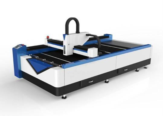 Affordable Tabletop Steel Fiber Laser Cutter for Sale