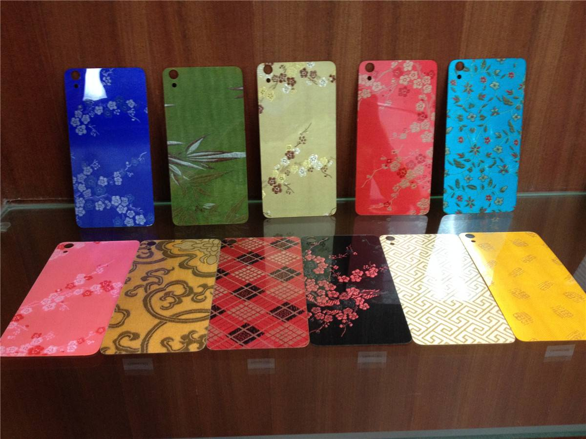 various kinds of Composite Material phone cases (iPhone 5s,iPod,iPad mini etc.)