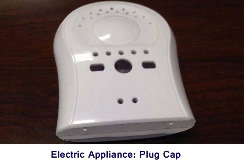 Electric Appliance- Plug Cap