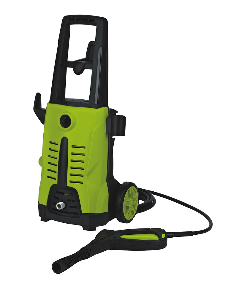 High Pressure Washer JMG-3215M CE,CB,GS,ETL certificated 1500W 120Bar
