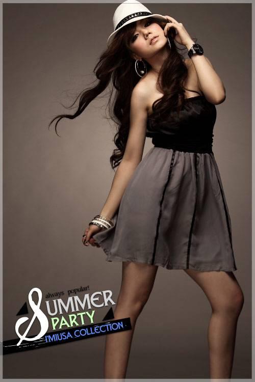 Fashion  Shusu Dress