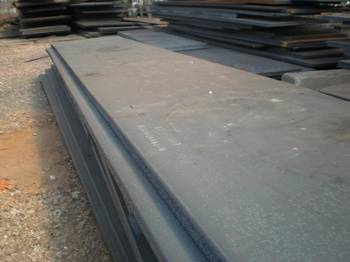 SCr420 structural alloy steel