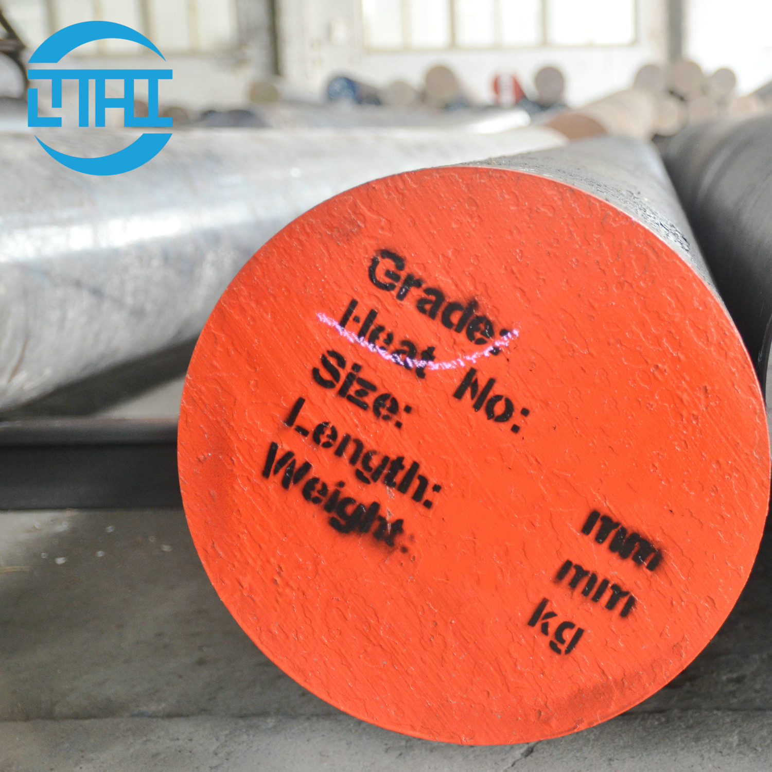 AISI A8 Tool Steel plate-SAE A8 steel round bar